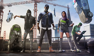 Watch Dogs 2 | by PlayStation Europe