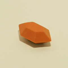 Orange Rupee