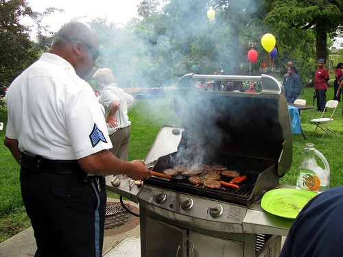 Public Safety open house-1
