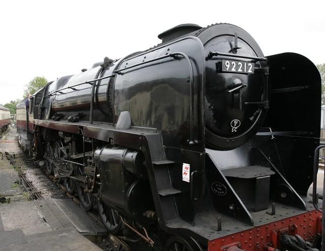 Train 92212