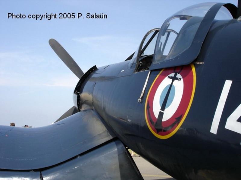 F4U-7 Corsair (8)