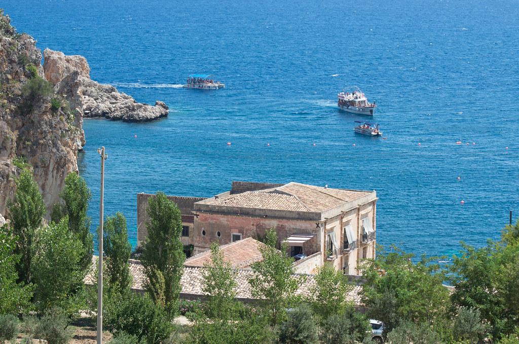 La Sicilia di Montalbano - Marina di Ragusa (RG) - YouTube