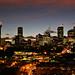 Image: Sydney at Dusk