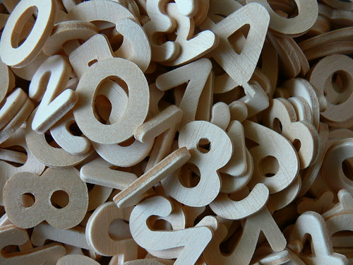 wooden letters   by Laineys Repertoire
