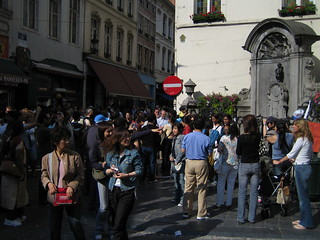 Brussels   by hsivonen