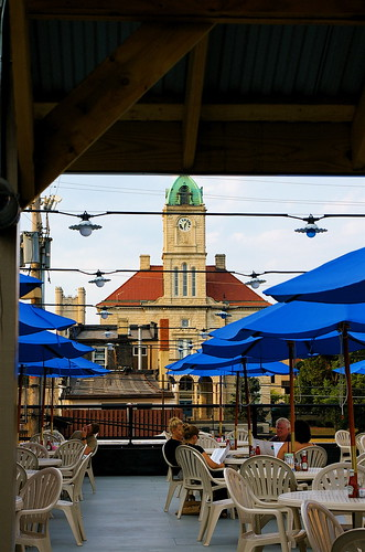 rooftop bar downtown courthouse harrisonburg