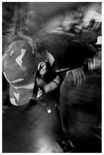 Paura   by garygophoto
