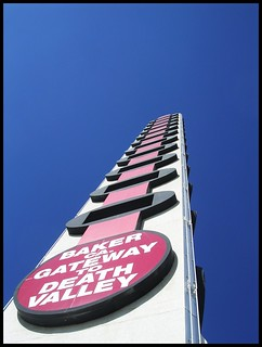world's tallest thermometer | by are you my rik?
