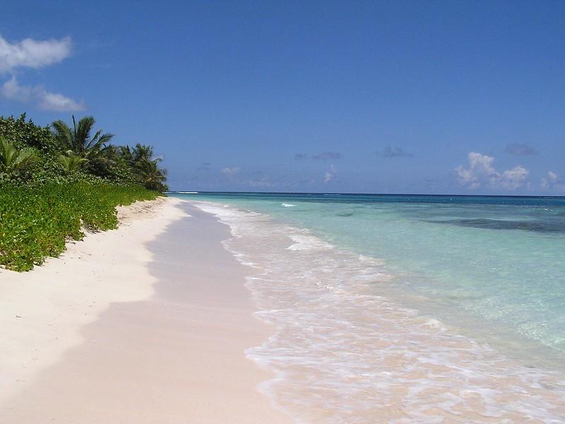 Culebra - Playa de Flamenco