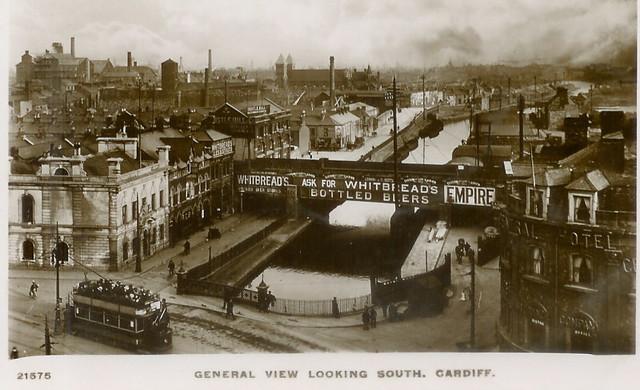 St Mary's street, C.1910
