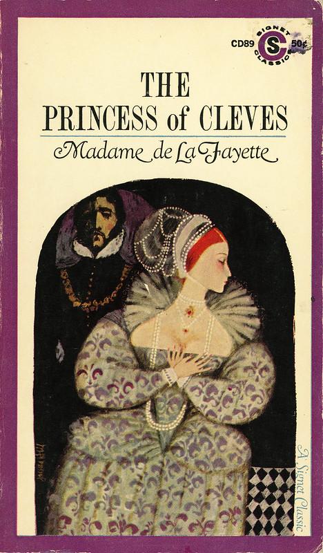 The Princess of Cleves, by Madame de La Fayette