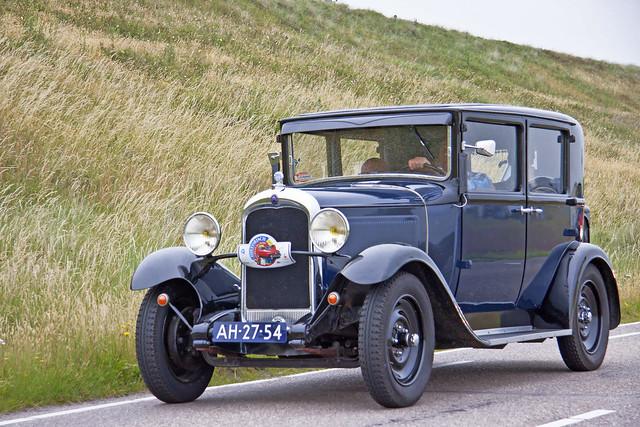 Citroën C4 IX 1930 (7307)