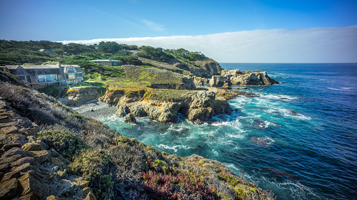 Carmel by the sea - California, United States - Travel photography | by Giuseppe Milo (www.pixael.com)