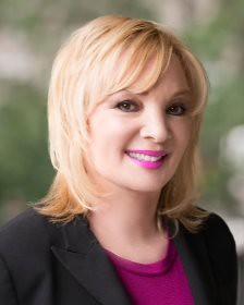 Linda Fasulo, NPR - UNCA Secretary 2020