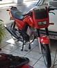 1992-1996 MZ Saxon Roadstar 125