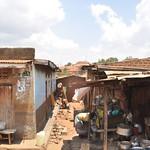 Uganda ottobre 2017