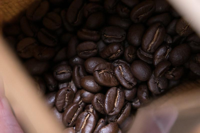 コーヒーはじめました