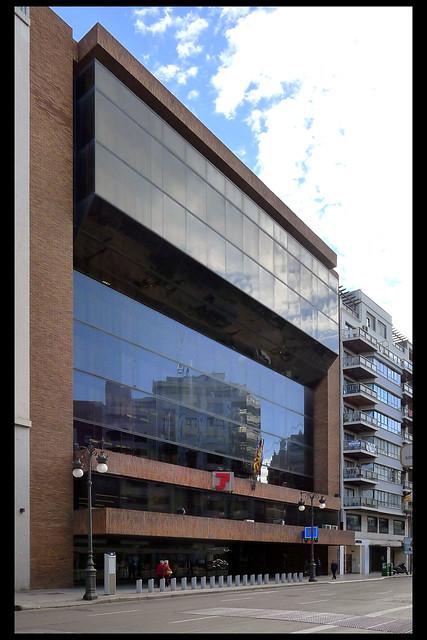 ES valencia social security fund office 01 (carrer colon)
