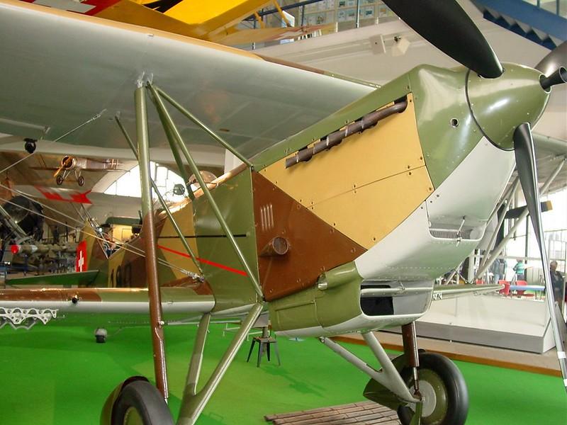Fokker C.X 15