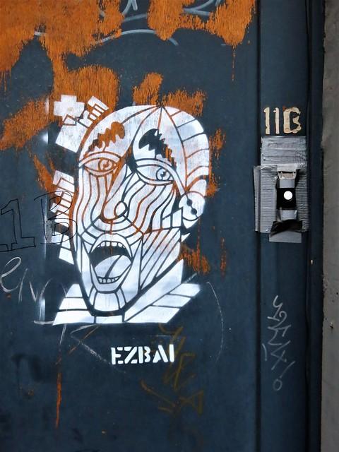 EZBAI / Ixelles - 11 feb 2017