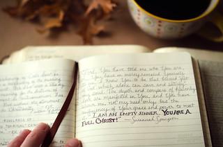 Susannah Spurgeon Quote | by Simply Vintagegirl