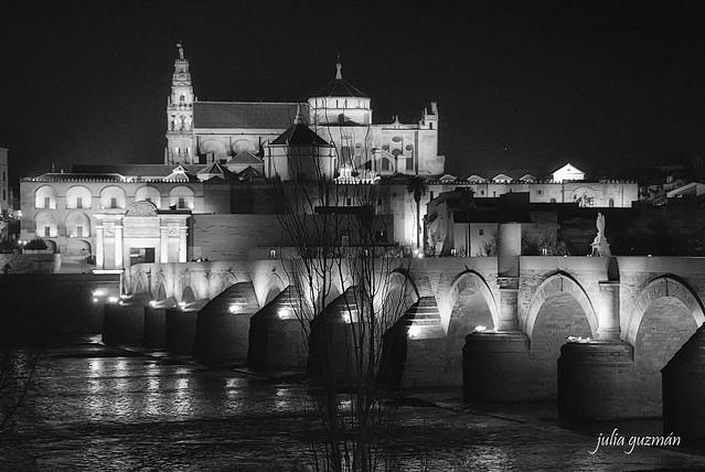 Córdoba sultana. Córdoba mora y cristiana.