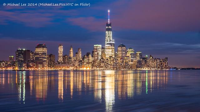 Night Reflections (P1280388)