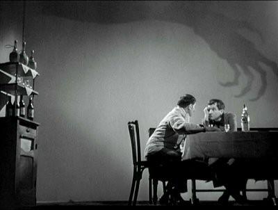 La Main du Diable 1943. | Elsa Fabrega | Flickr
