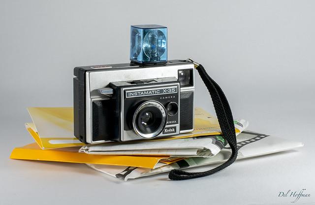 Nikon D810 Instamatic Film 3791