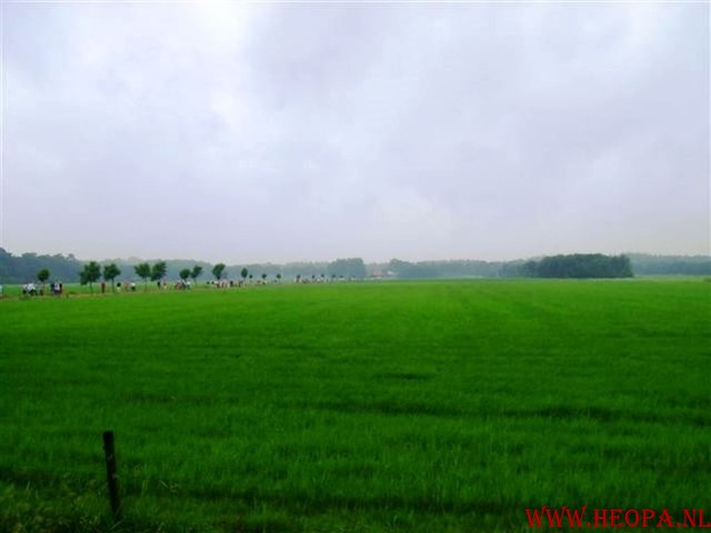 2e dag  Amersfoort 42 km 23-06-2007 (25)