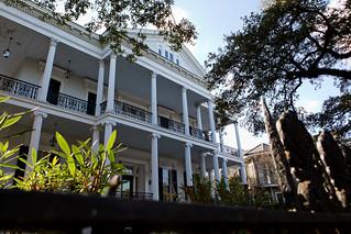 Buckner Mansion 2 | by Second City Warehouse
