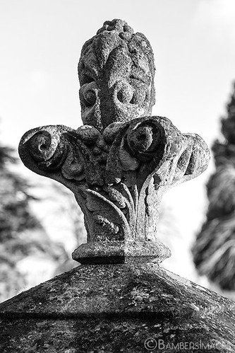 Cirencester Cemetery - Chesterton | by BambersImages