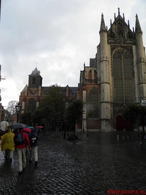 08-10-2011 Leiden 25 Km  (20)