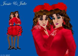 Jassie_Julie2008 | by siaomiew