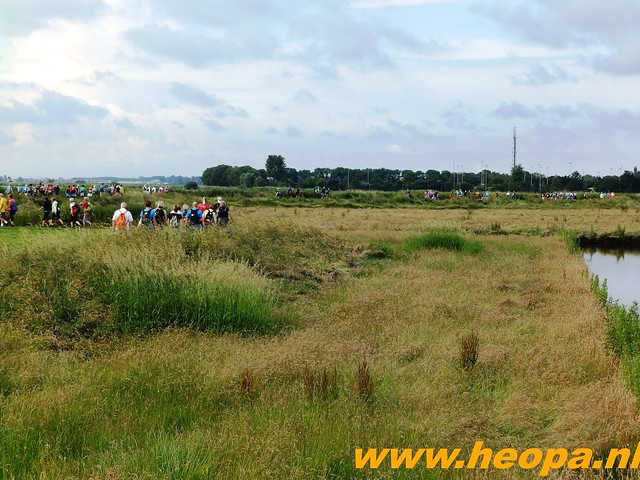 2016-06-17 Plus 4 Daagse Alkmaar 25 Km  (31)