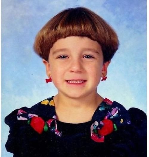 Fabulous Totally Cute Kids Mushroom Cut My Daughters Haircut For Flickr Schematic Wiring Diagrams Amerangerunnerswayorg