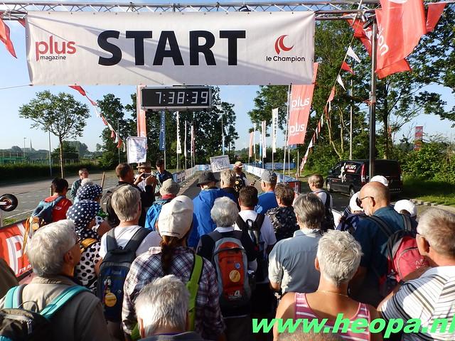 2016-06-16 2e dag Plus Wandel 4 Daagse Almaar 26 Km (3)