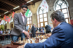 June 16, 2016 - 4:50pm - Photo Credit: YourNextMove Grand Chess Tour