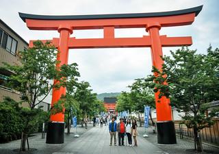 Fushimi Inari 012 | by couplemeetsworld