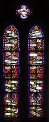 Robinson memorial window