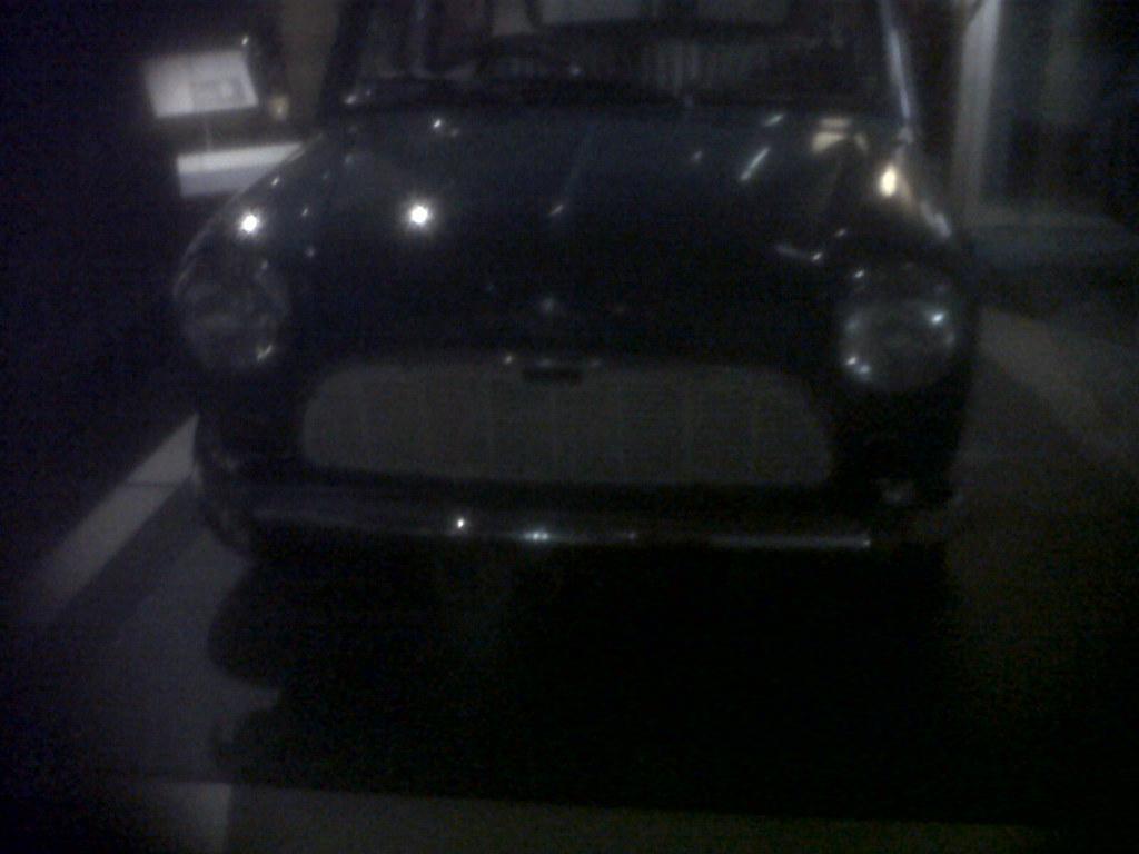 1959 Morris Mini Minor Ls 7717 Has About Three Different M Flickr