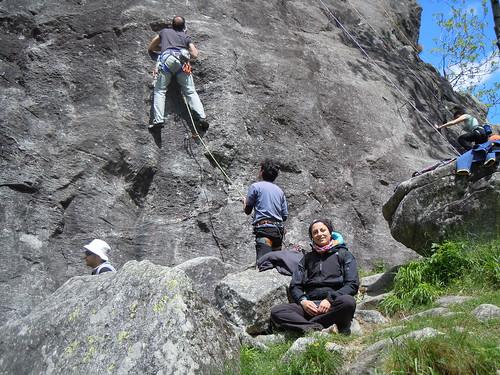 Raduno Fantasyclimbing 2013