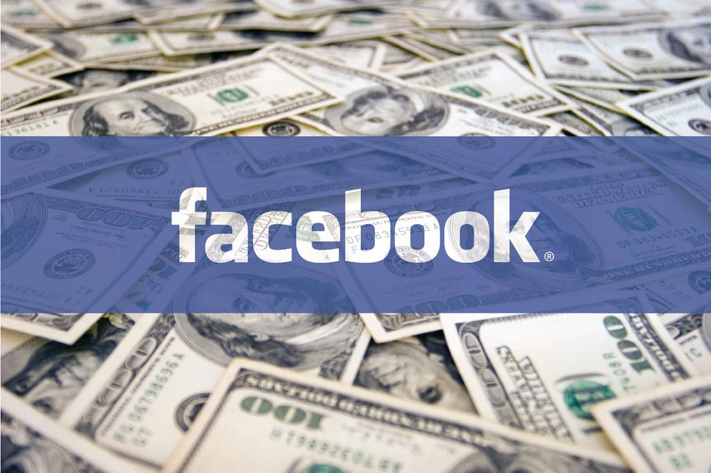 """Résultat de recherche d'images pour """"facebook money"""""""