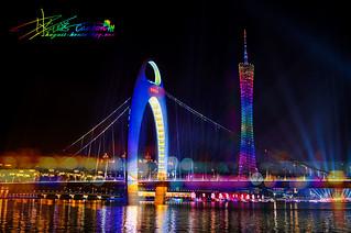 Guangzhou by Qicong Lin(Kenta)
