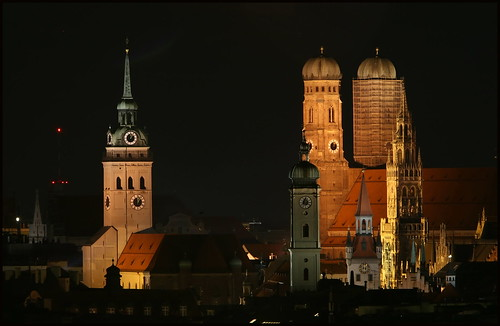 München Germany Bayern Munich