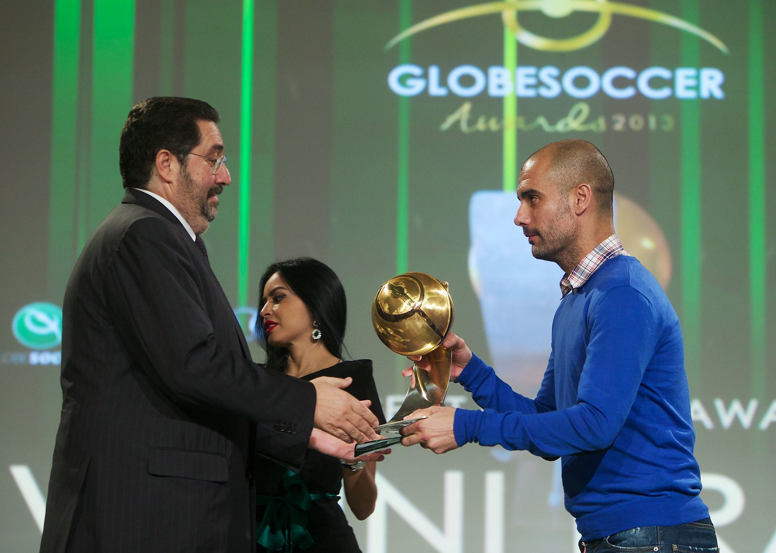 Globe Soccer Awards 193
