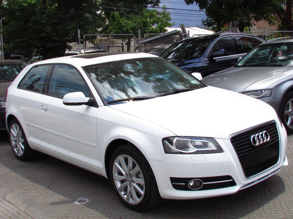 Kekurangan Audi 2012 Review