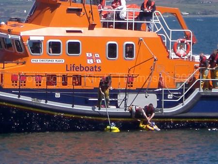 Holyhead Maritime, Leisure & Heritage Festival 2007 251