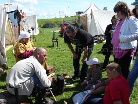 Holyhead Maritime, Leisure & Heritage Festival 2007 139