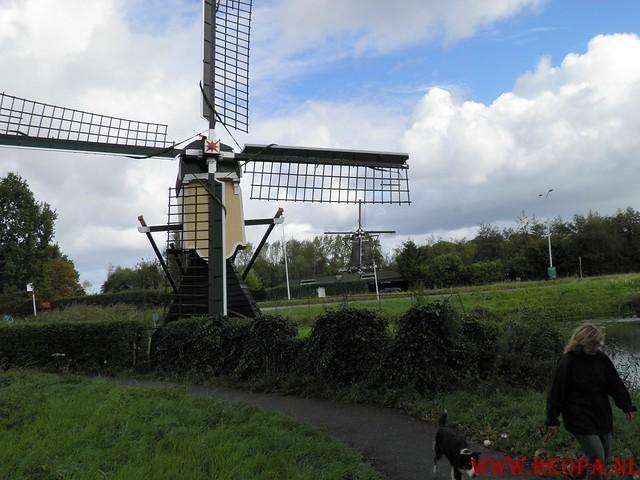 08-10-2011 Leiden 25 Km  (102)